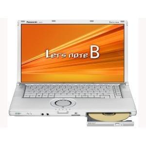 Panasonic Let'snote B11 CF-B11TWABRの商品画像