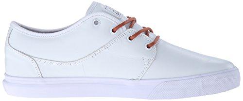 Globe Männer Mahalo Skate Schuh Weiß