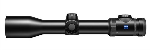 ZEISS Victory V8 1.8-14x50 T* Riflescope ill #60 ASV/BDC Turret (522119-9960-000 by Zeiss