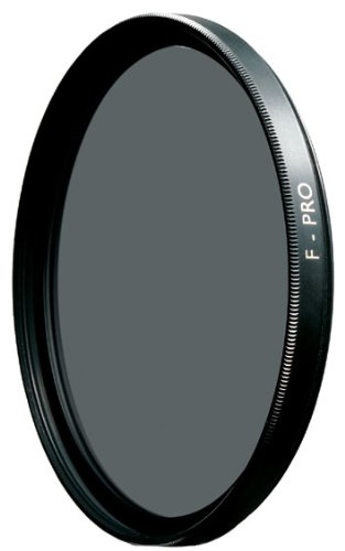 B+W 62mm 106 ND 1.8-64X (106M) 66-1066165 Neutral Density Filter with Multi-Resistant Coating (MRC)