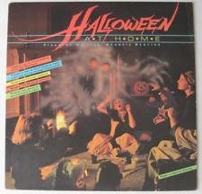 Halloween At Home - Fiendish Wailing Ghostly Stories -