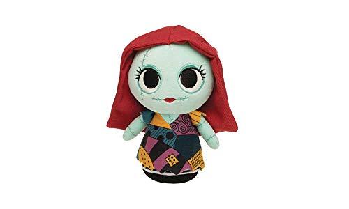 Funko Supercute Plush: NBC - Sally Collectible Figure, - Plush Sally Christmas