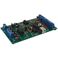 Velleman K8055N Usb Experiment Interface Board (New Vers.)