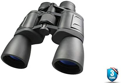Maginon HI Definition Zoom Binoculars Close Range, Ideal for Bird Watching, Sporting Events, Hunting, Anything Else Outdoors 8-24×50