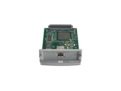 Hp J7934-61001 Jetdirect By 620N Fast Ethernet Internal Print Server by Hewlett Packard