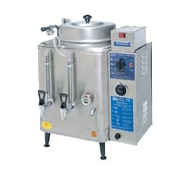 - Grindmaster Cecilware Coffee Brewer Urn, Single, Electric, 3 Gallon Capacity, Pump Style Brewing System - Specify Voltage
