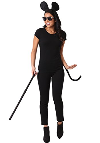 Three Blind Mice Costumes For Adults (Blind Mice Costume Kit Standard)