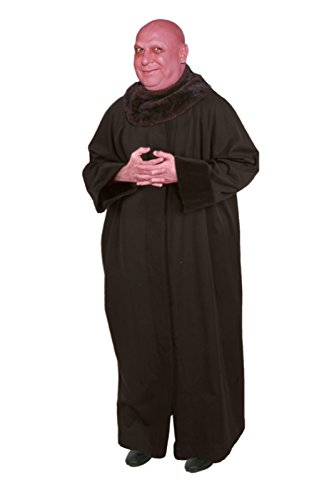 JACKIE COOGAN THE ADDAMS FAMILY UNCLE FESTER LIFESIZE CARDBOARD STANDUP STANDEE CUTOUT -
