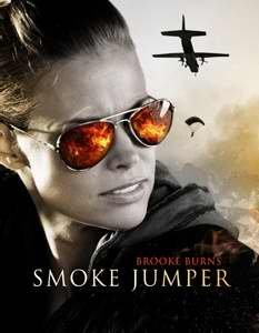 Smoke Jumper by Capitol Christian Distribution