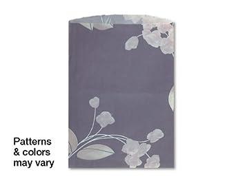 Amazon.com: Economía bolsas de papel reciclado – 10 x 13 ...