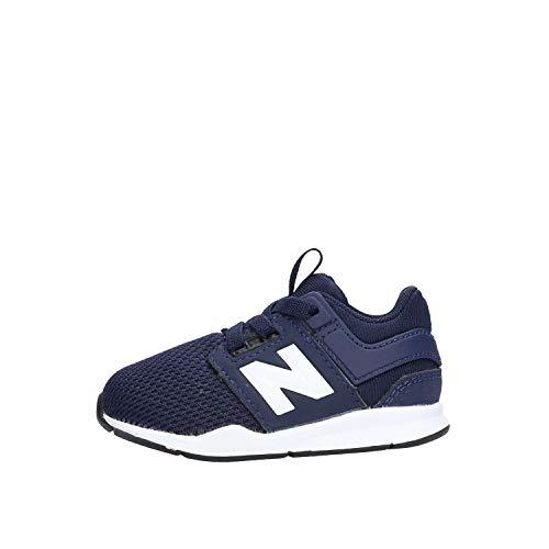 Balance New Bleu Sneaker KA247TOI Enfant SqUqH