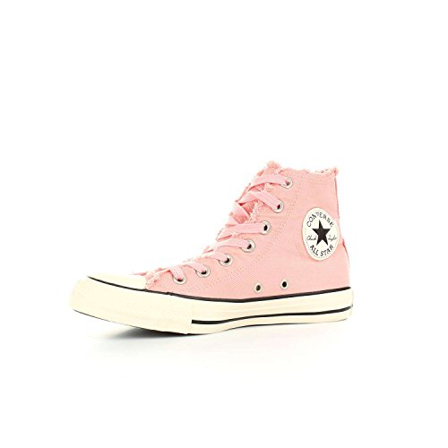 Converse Pink Sneakers Star Taylor Chuck Alto Rosa Denim S8HxAqF8na