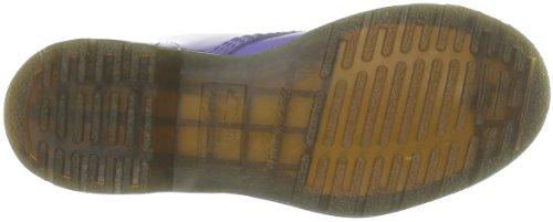 Stivaletti dusty Dr 1460 Adulto Martens Patent Blu Blue Unisex ACxBwfqUx