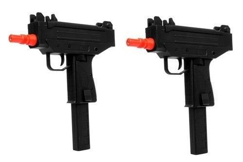 fully automatic electric aeg airsoft guns air soft pistol uzi's(Airsoft Gun) (Electric Uzi)