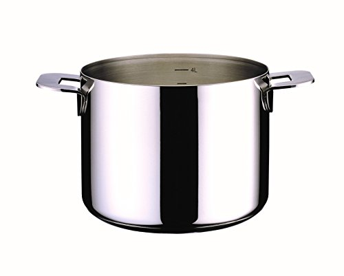 Mepra Energia Deep Pot, 28cm by MEPRA