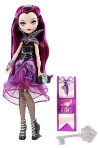 Ever After High Raven Queen Doll Doll doll figure (parallel import)