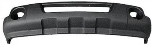 (OE Replacement Ford Ranger Truck Front Bumper Valance - CAPA Certified )