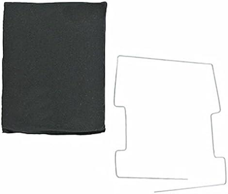 Spares2go Ventilación Extractor Filtro para IKEA Campana Extractora: Amazon.es: Grandes electrodomésticos