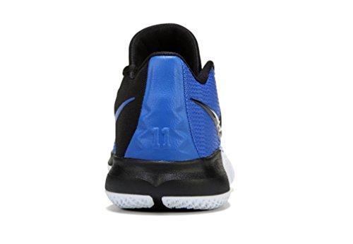 001 Basse hyper Ginnastica Scarpe Kyrie Cobalt Nike black Uomo Flytrap Multicolore Da white x8qXIw7OC