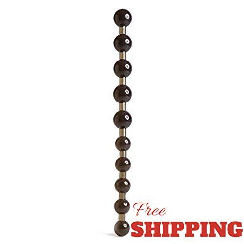 DW Unisex Flexible Bendable Jelly Massaging Beads