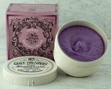 Geo f. Trumper Violet Soft Shaving Cream Jar (Violet Soft Shaving Cream)