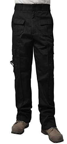 Insulated Canvas Pants - 8