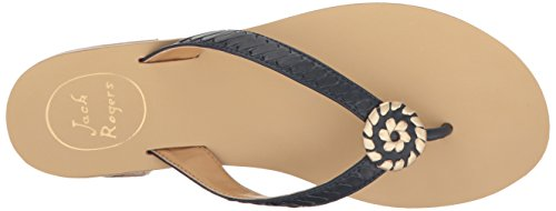 cheapest price sale online Jack Rogers Women's Ali Dress Sandal Midnight/Gold discount visa payment outlet store free shipping amazing price 8TTjJy8WQt
