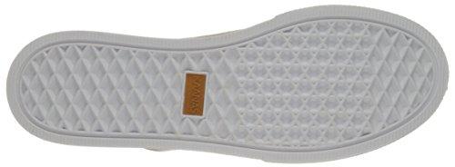 KAANAS Women's Salinas Leather Lace-Up Fashion Fashion Fashion Sne - Choose SZ color e54cca