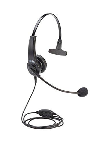 Heil Sound HTH-Y Heil Handi Talkie Headset for Yaesu/Vertex Handheld Transceivers ()