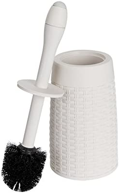 Nine Six Families Dunelm Plastic Toilet Brush