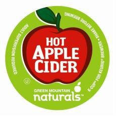 Green Mountain Naturals™ Hot Apple Cider K Cups 144 Ct