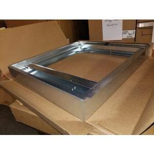 NORDYNE NFHG2424-3/01-1264 24'' X 24'' X 1'' OR 2'' Filter Box