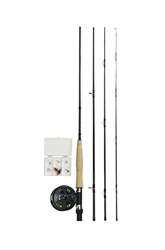 Adamsbuilt HO3 Ready to Fish Fly Rod Combination Package