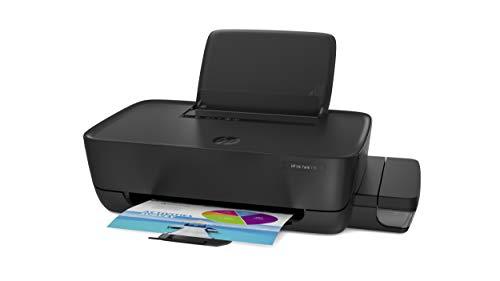 HP 115 Color Single Function Ink Tank Printer