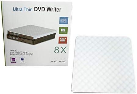 Usb3.0 DVD-ROM Burner en Relieve Patrón de Diamante 3D Quemador de ...