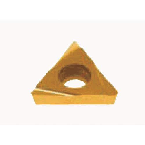 タンガロイ 旋削用G級ポジTACチップ NS9530 CMT TPGH080202L-W10_NS9530-NS9530 (10個入)
