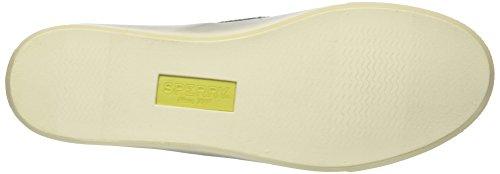 Seaside Top Drink Sperry sider Grey Women's Sneaker qtBBdwC
