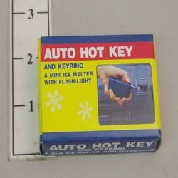 DDI - Auto Hot Key + Key Ring (1 pack of 576 (Ddi Kitchen Tools)