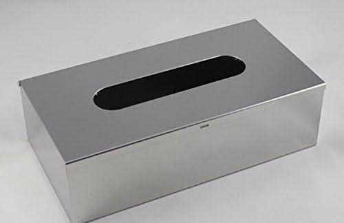 28329-2 Papierspender Handtuchspender Papierhandtuchspender, Edelstahl 18/8 (SUS304), hoch glänzend