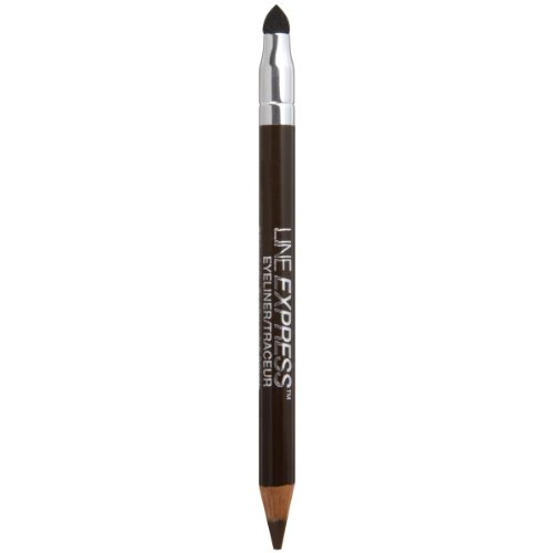Maybelline New York Line Express Eyeliner, Brownish Black 905, 0.035 Ounce