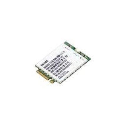 Gobi Mobile - Lenovo ThinkPad Gobi 5000 Mobile Broadband Wireless Cellular Modem M.2 Card (4XC0G56987)