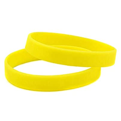 DuDuDu Silicone Bracelets with Sayings Say Fight Cure It Rubber Wristbands for Kids Motivation Perfect Gift Set Piecesbirthday Gift Estimated Price £24.99 -