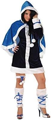 Desconocido Disfraz de esquimal para mujer: Amazon.es: Juguetes y ...