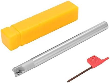300R C16-16-200 hohe Härte Drehwerkzeughalter kommt mit 1 Spanner Haushalts Werkzeuge