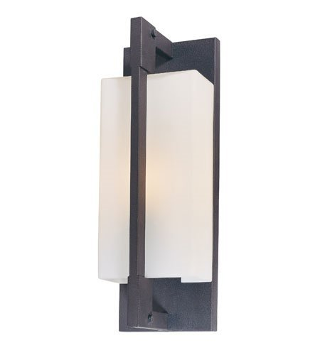 Wall Sconces 1 Light with Forged Iron Finish Hand-Worked Wrought Iron Material Medium 5 inch Wide 60 ()