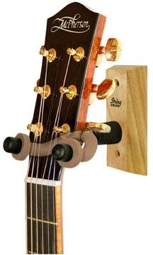 String Swing Guitar Hanger CHERRY