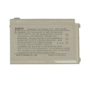 Sanyo 2400,3100 Standard 1000Mah Lithium Battery
