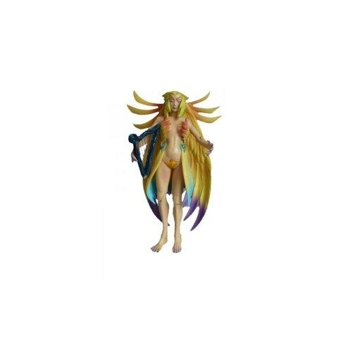 Final Fantasy VIII Series 2 Guardian Force Siren Action (Siren Action Figure)