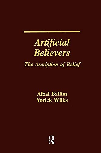 Artificial Believers: The Ascription of Belief-cover