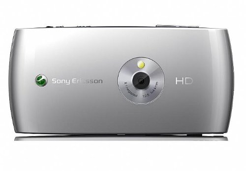 Sony Ericsson Vivaz U5i Unlocked GSM Smartphone with for sale  Delivered anywhere in USA